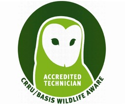 Acredited Technician Wildlife Aware Pest Controller