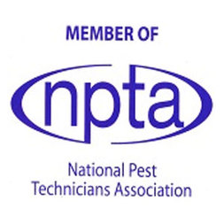 Member of the National Pest Technicians Association