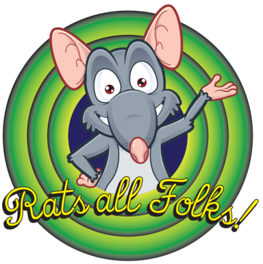 Rats all folks